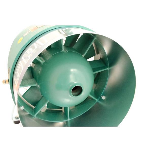 Aspiratori ventilatori Assiali portatili -4