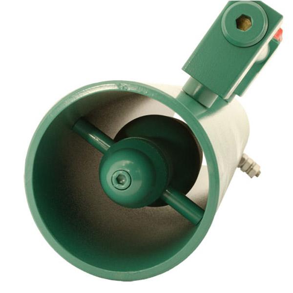 Aspiratori ventilatori pneumatici ad eiezione