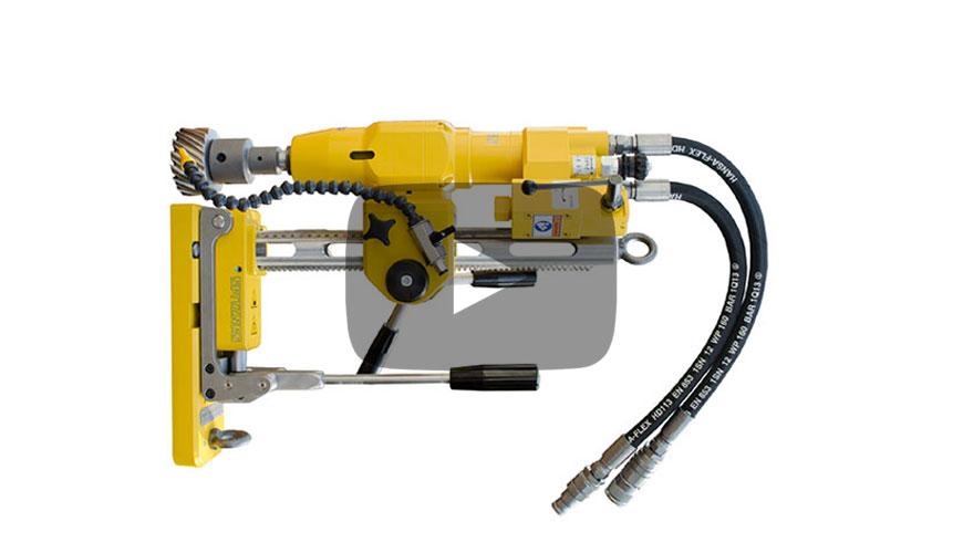 video-trapano-idraulico