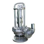 Pompa ad immersione idraulica 2